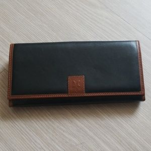 Celine long wallet